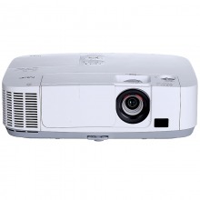 NEC NP-P401W+ 商务投影机/投影仪(800P高清分辨率 4000流明 HDMI