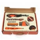 圣德保罗 SD-005-B 家用工具套装 33件...