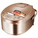 美的(Midea)MB-WRD5031A 金属拉丝机身电饭煲 5L