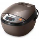 苏泊尔(SUPOR)CFXB40FC829D-75 容量微压力焖煮电饭煲 4L