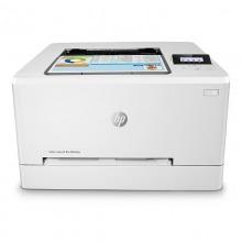 惠普(HP) Colour LaserJet Pro M254nw彩色激光打印机(M252