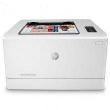惠普(HP) LaserJet Pro M154nw彩色激光打印机(CP1025nw升级型