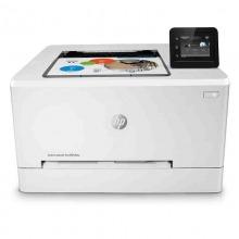 惠普(HP)Colour LaserJet Pro M254dw彩色激光打印机(M252d