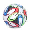 李寧(LI-NING)048 標準成人比賽蹴鞠 手/機縫足球