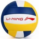 李宁(LI-NING)LVQK001-1 5号标准软式考试训练比赛用排球