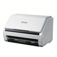 爱普生(EPSON)DS-530 A4馈纸式高速彩色文档扫描仪 (企业版)