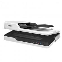爱普生(EPSON) DS-1610 高速A4文档彩色自动连续扫描仪