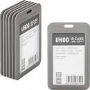 優和(UHOO) 6634 證件卡套/工作證/胸...