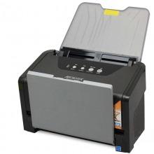 中晶(microtek)D365K 高速馈纸扫描仪 A4幅面文档批量扫描 高清彩色扫描
