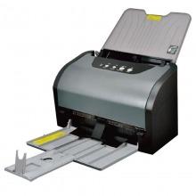 中晶(microtek) D330plus 高速馈纸扫描仪A4 自动双面高清彩色扫描