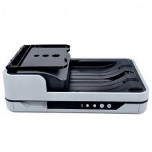 中晶(microtek)D560S 自动进纸扫描仪A4 办公文档快速扫描 高清彩色扫描