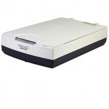 中晶(microtek)ScanMaker 1100XL 专业A3幅面影像平板扫描仪
