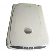 中晶(microtek)FileScan 320 胶片扫描仪A4 高清彩色照片文档扫描