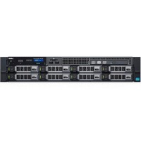 戴尔(DELL)PowerEdge R730服务器 2603/16G/1.2TB/H330