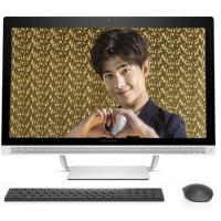 惠普(HP)畅游人Pavilion 27-a278cn 27英寸触屏一体机电脑 触控一体机(i7-7700T 8G 128GSSD+2T 4G独显 三年上门)
