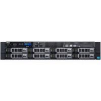 戴尔(DELL)PowerEdge R730服务器 2603/8G/2TB/H330/49