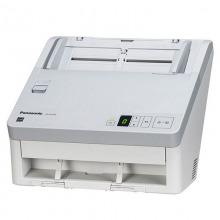 ?#19978;攏≒anasonic)KV-SL1066 馈纸式高速文件A4自动双面商务彩色扫描仪