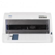 爱普生(EPSON)LQ-635KII 82列经典型平推票据打印机