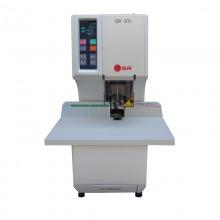 光荣(GOLDEN)GR-306全自动财务装订机 电动打孔机热熔铆管会计档案凭证装订机