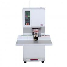 光荣GR-50全自动财务凭证装订机升级液晶版 电动打孔机热熔铆管会计档案