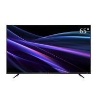 TCL 55P6 55英寸4K金属窄边64位32核HDR人工智能LED液晶电视机