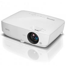 明基(BenQ)MX532投影仪家用办公 商务会议教学高亮度便携投影机