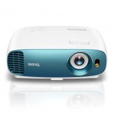 明基(BenQ)TK800家用投影仪 超高清4K投影机 UHD分辨率3000流明 HDR蓝