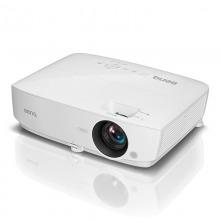 明基(BenQ)MS527投影仪 办公家用 高清便携投影机(3300流明 普清)