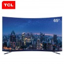 TCL 65C5 4K超高清 64位34核纖薄金...