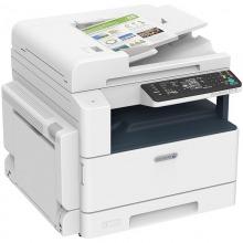富士施乐(Fuji Xerox)S2110NDA A3黑白复合机 双面输稿器/网络打印/复印/彩色扫描