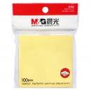 晨光(M&G)YS-03 自粘便条纸优事贴76*76mm 100张/本