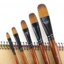 晨光(M&G)ABH97877 组合画笔 5支装