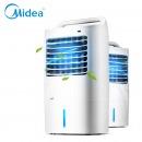 美的(Midea)AC120-16AR冷风扇空调...