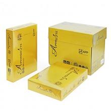阿芙罗(Aphrodite)A4 80G 高白复印纸 500张/包 5包/箱