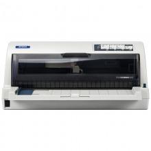 爱普生(EPSON)LQ-680KII 高效票据针式打印机(106列平推式)