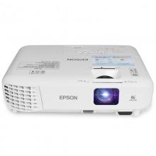 爱普生(EPSON)CB-X05 办公 投影机 投影仪(3300流明 XGA分辨率 支持左