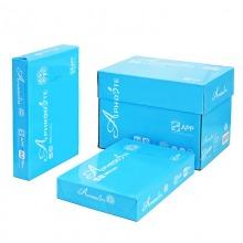 阿芙罗(Aphrodite)A4 70G 印度尼西亚进口复印纸 500张/包 8包/箱