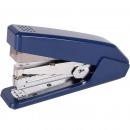 得力(deli)0468 大號省力型訂書機 藍色
