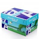 全国包邮 DoubleA 复印纸 A3 80克 5包/箱