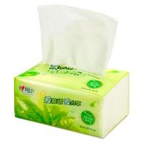 心相印 DT3200 茶语系列面巾纸/抽纸 152抽*3层 1包装