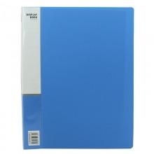 晨光(M&G)ADM94631 经济型资料册 40页 蓝色