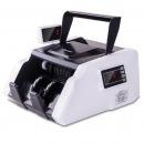 得力(deli)3903(C) 全智能语音报警点钞机验钞机 白色