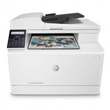 惠普(HP)Color LaserJet Pro MFP M181fw 彩色激光多功能一体