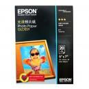 愛普生(Epson)S042552 新一代光澤照...
