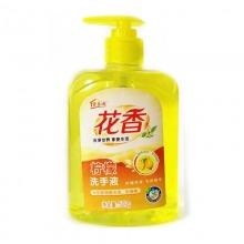 爱乐迪 花香柠檬洗手液 柠檬 500ml