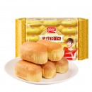 盼盼 法式软面包 奶香味 300g(内装15枚)