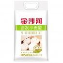 金沙河 自发面粉 做包子馒头专用的自发粉 自发小麦粉2.5kg