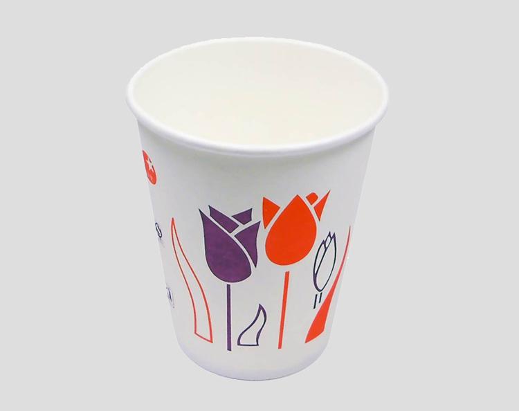 绿奥150g纸杯6