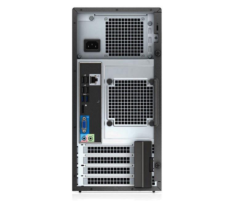 戴尔3020MT台式电脑7