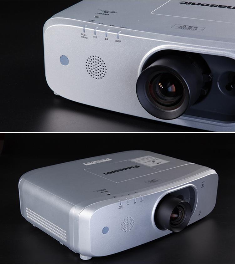 松下PT-FX500C高清投影仪15